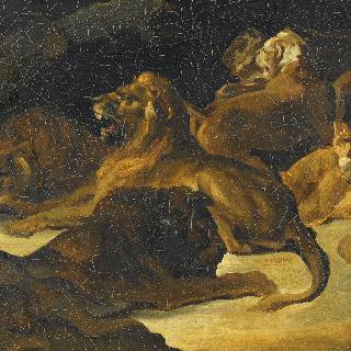 잠자는 사자들