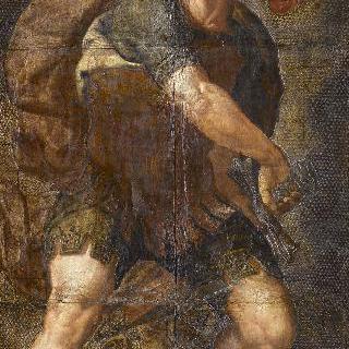 로마의 영웅들, 티투스 만리우스 토르카투스