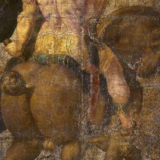 로마의 영웅들, 마루쿠스 만리우스