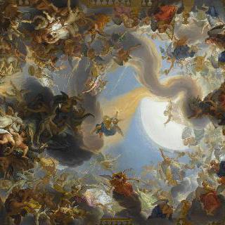 반역한 천사들의 추락