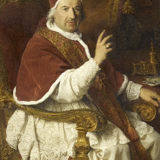 교황 베네딕토 14세 (1675-1758)