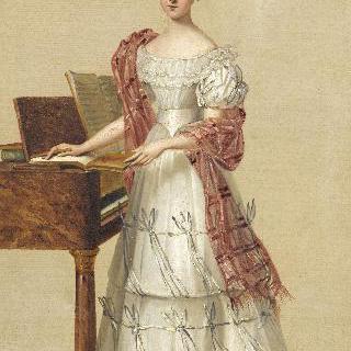 마리 도를레앙 공주, 뷔르템베르크 공작부인