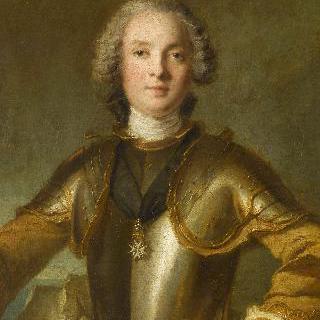 말트 기사단의 지휘관, 오를레앙 기병 장 필립으로 추정되는 초상