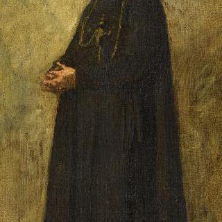 노트르담 성당의 사제