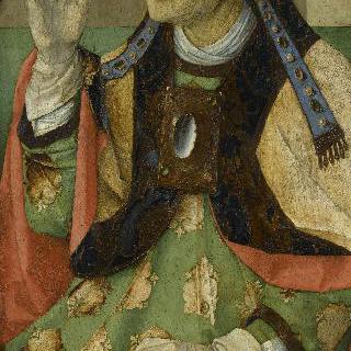 성 아우구스티누스, 신부