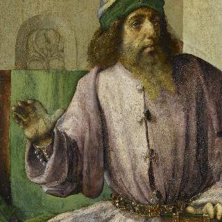 그리스의 철학자 아리스토텔레스