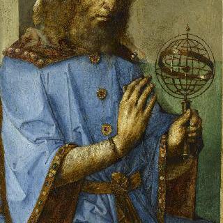 프톨레마이오스, 그리스 천문학자