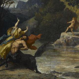 네소스의 죽음