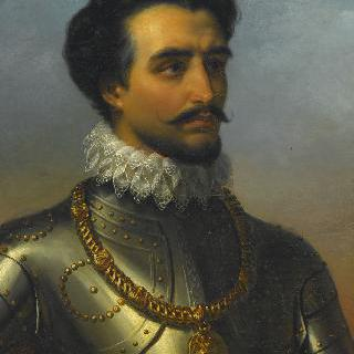 프랑스의 총사령관, 부르디용 영주, 앵베르 드 라 플라트리에르