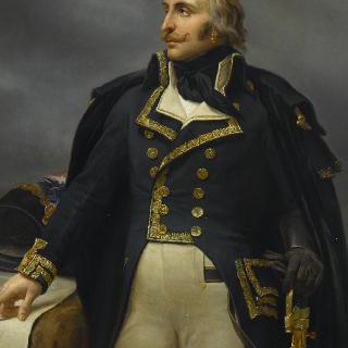 오귀스트-마리-앙리 피코 (1756-1793), 당피에르의 후작
