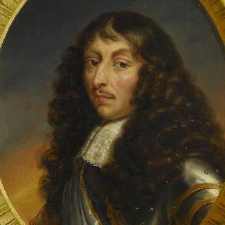 루이 드 부르봉 2세, 콩데의 네번째 왕자, 르 그랑 콩데