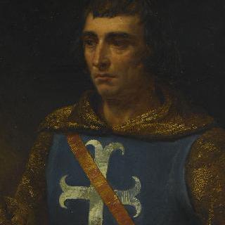 아르장탕과 메츠의 영주 앙리 클레멩 2세 (-1265)