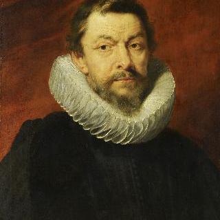 앙리 드 빅 남작(1573-1651)
