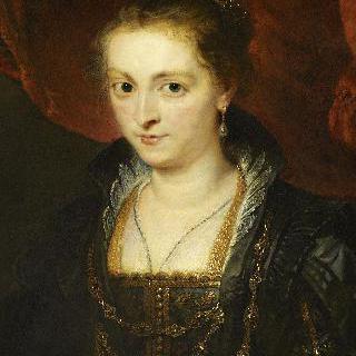 수잔 푸르망 (1599-1643)