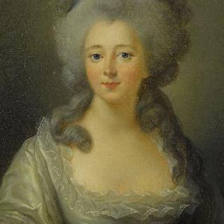 샬로트-잔 베로 드 라 에 드 리우, 몽테송 후작부인 (1737-1806)