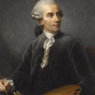 화가 조제프 베르네 (1714-1789)