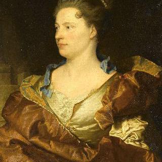 화가의 아내의 초상, 엘리사베트 드 긱스