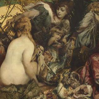 풍요의 여신 아분단티아 : 바다의 선물