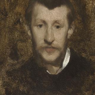 미술 비평가 로제 마르크스 (1859-1913)