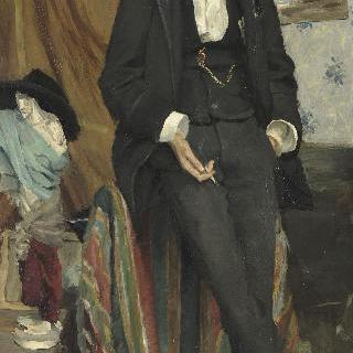 영국 시인, 헨리 데이비슨