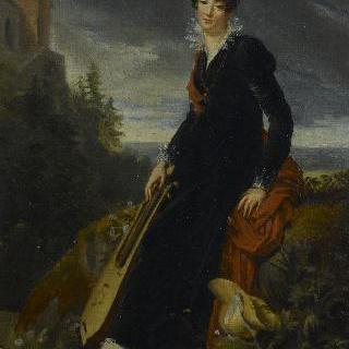 카타르지나 자보르스카, 스타르젠스카 백작 부인