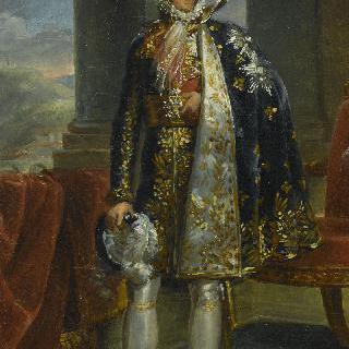 카미유, 보르게즈 왕자, 구아스탈라 공작, 피에몽 지역의 통치자
