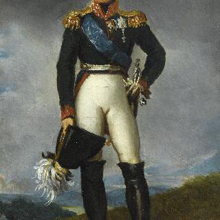 러시아 황제 알렉산더 1세