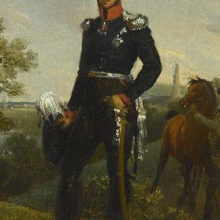 프러시아 왕 프레데릭 기욤 3세