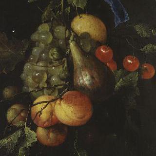 과일 다발