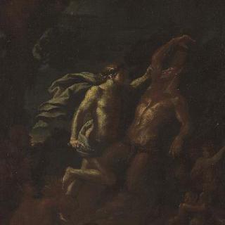 아폴론과 마르시아스