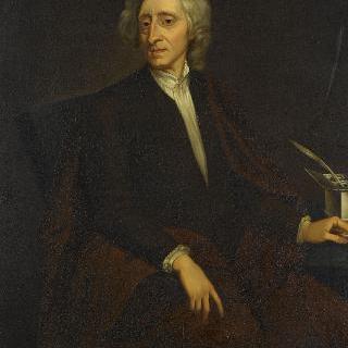 존 로크, 신학자, 철학자