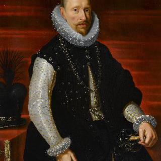 알버트 7세(1559-1621), 오스트리아의 대공