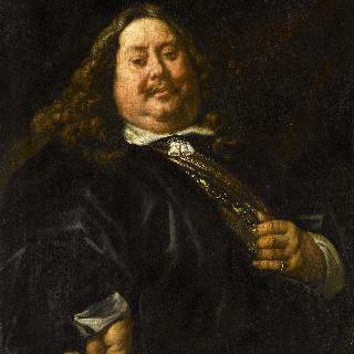 남자의 초상, 일명 아미랄 미쉘-아드리앵 뤼이테의 초상