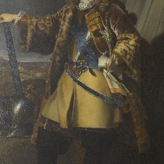 안느 쥘, 노아유 공작 (1650-1708), 프랑스 총사령관, 카탈로니아의 부왕