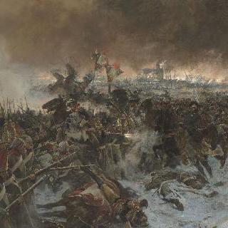 아일라우 전투