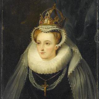 스코틀렌드와 프랑스의 여왕, 마리 스튜어트