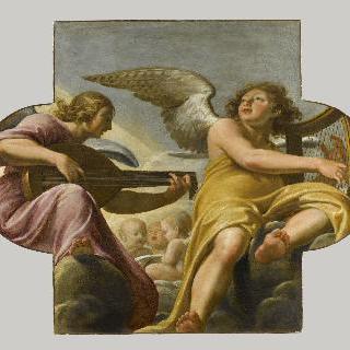음악의 천사