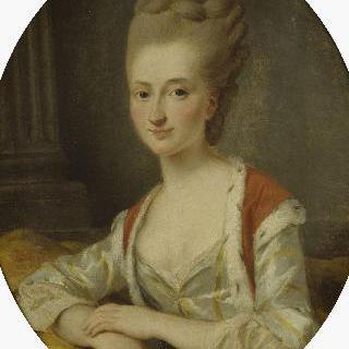 로스비낭 공작부인의 초상