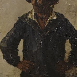구르라우엔, 퐁타방의 어부