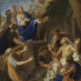 라자로의 부활