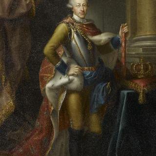 1773년 피에몽-사르대뉴의 왕 빅토르-아메데 드 사부아 3세