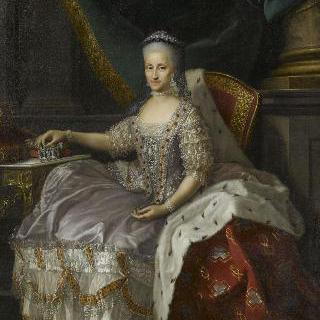 스페인 공주이자 피에몽-사르대뉴의 왕비, 마리 앙투아네트-페르디낭드