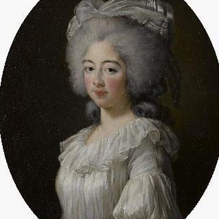 마리-조제핀-루이즈 드 사부아, 프로방스 백작부인(1753-1810) - 1782년