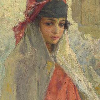 부-사아다의 딸, 알제리