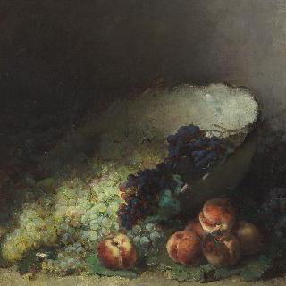 과일이 있는 정물