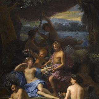 제피로스와 플로레