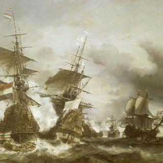 1694년 텍셀 전투