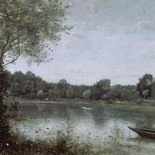 빌-다브레 연못
