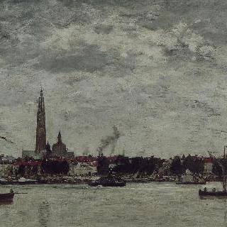 안트베르펜 항구