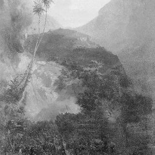 포타후아 요새의 잘못된 공격 (1846년 12월 17일)